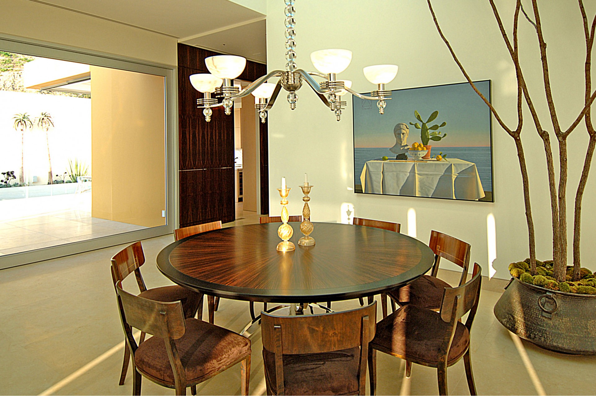 Dining Table 2